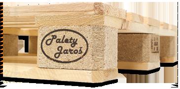 Palety Jaro� - prodej a v�kup palet